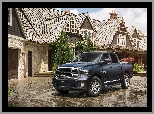 Dodge Ram 1500 Limited Tungsten Edition Crew Cab, 2018